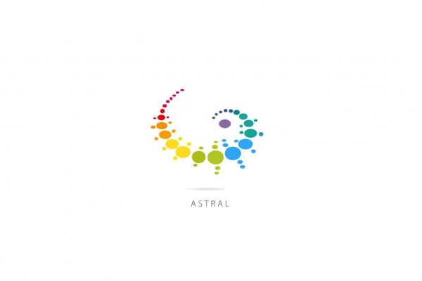 Astral - logo