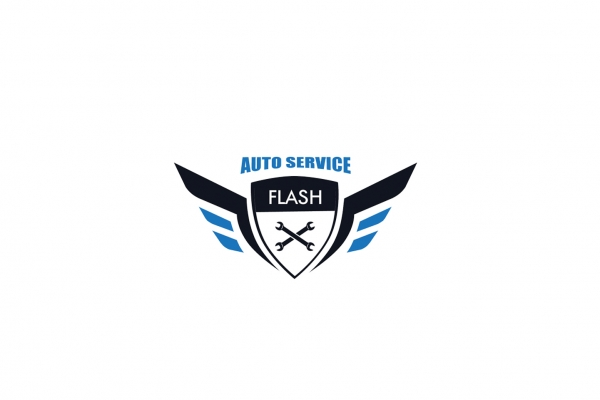 logo Flash Auto Service