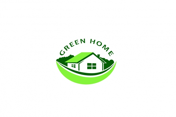 logo Green Home