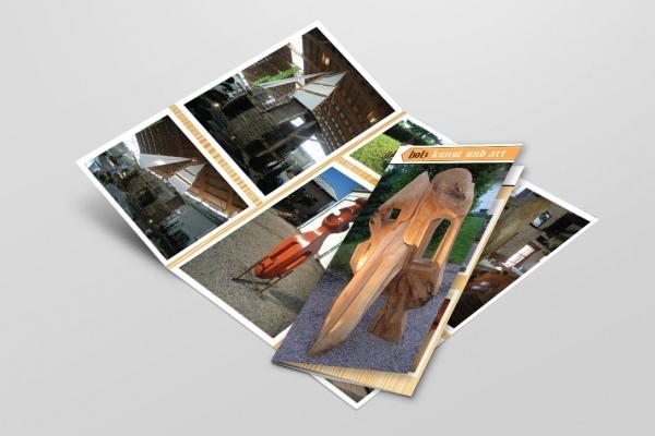 Holz Kunst und Art - каталог